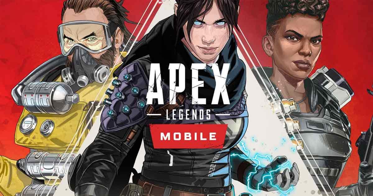 Apex Legends Mobile India