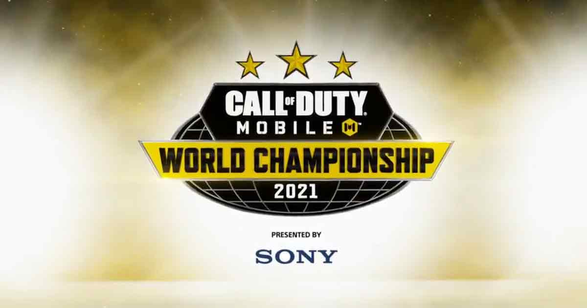 CoD Mobile World Championships set to return in 2021