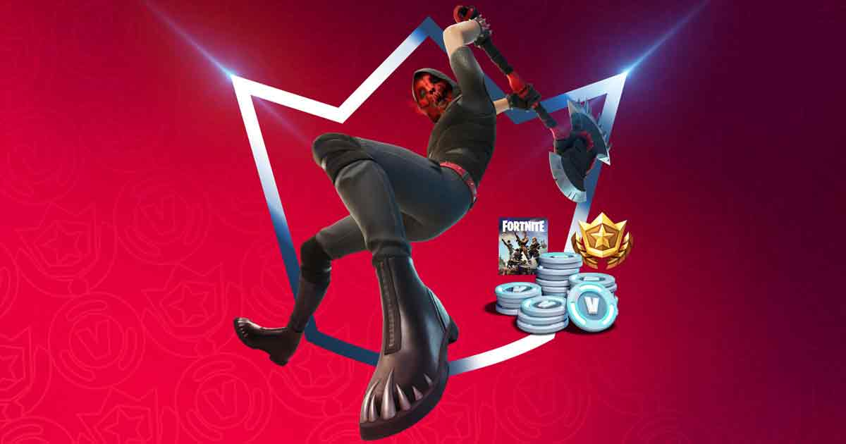 Fortnite May Crew Pack to get Deimos as outfit and in Battle Royale