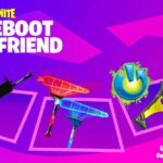 Fortnite Reboot a Friend