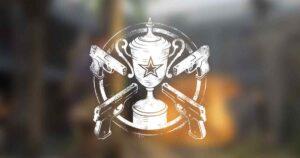 Gunfight Tournament Cold War