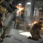 CoD Gunfight Tournament Mode