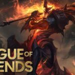 League of Legends patch 11.9