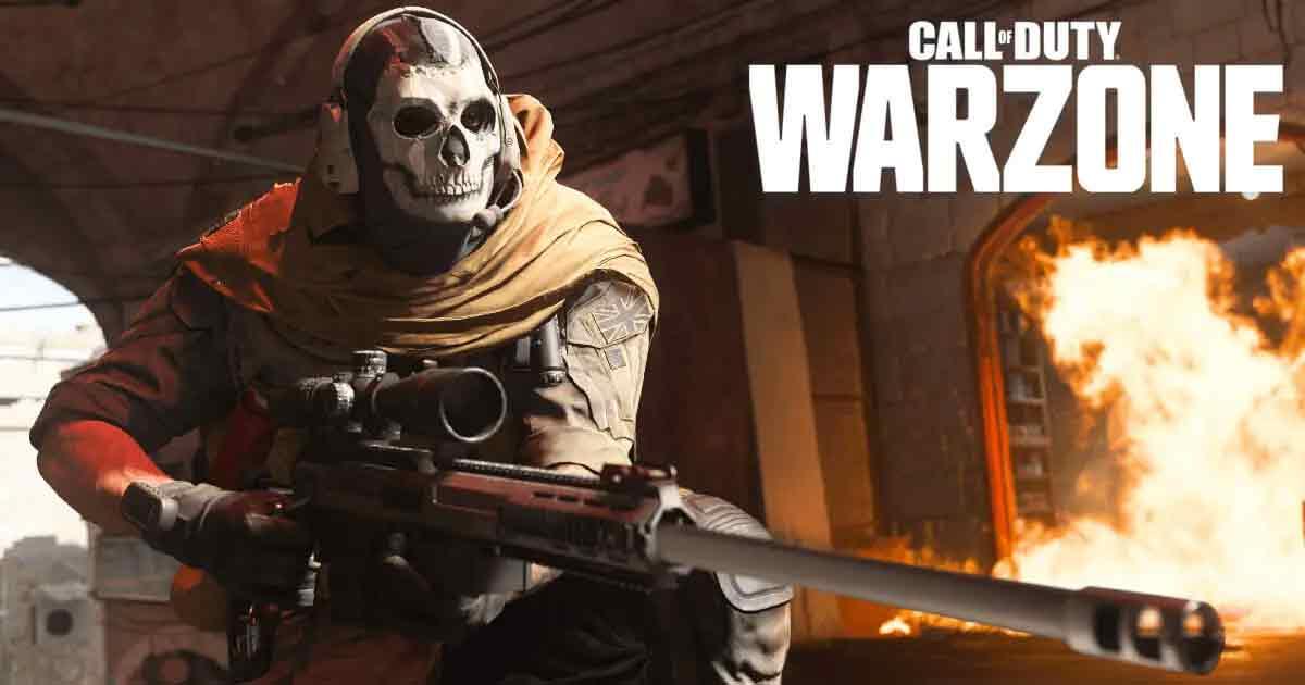 Sniper Rifles glitch CoD