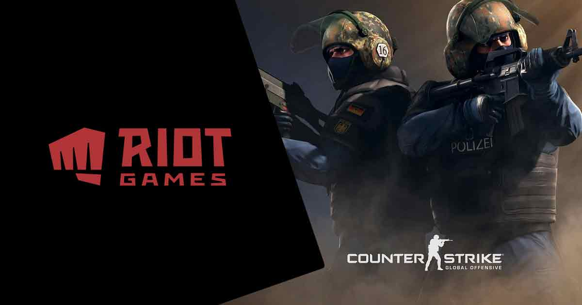 Riot investigates Valorant players over CS:GO Match-fixing Allegations