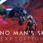 Expeditions Mode No Man's Sky