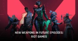 Valorant to Receive New Weapons in Future Episodes: Riot Games