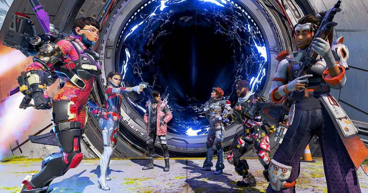 Apex Legends Legacy Update Patch Notes brings Arenas Mode