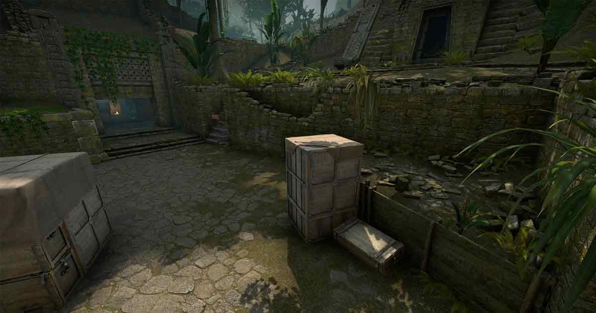 CS:GO release notes