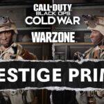 CoD Endowment Prestige Primer