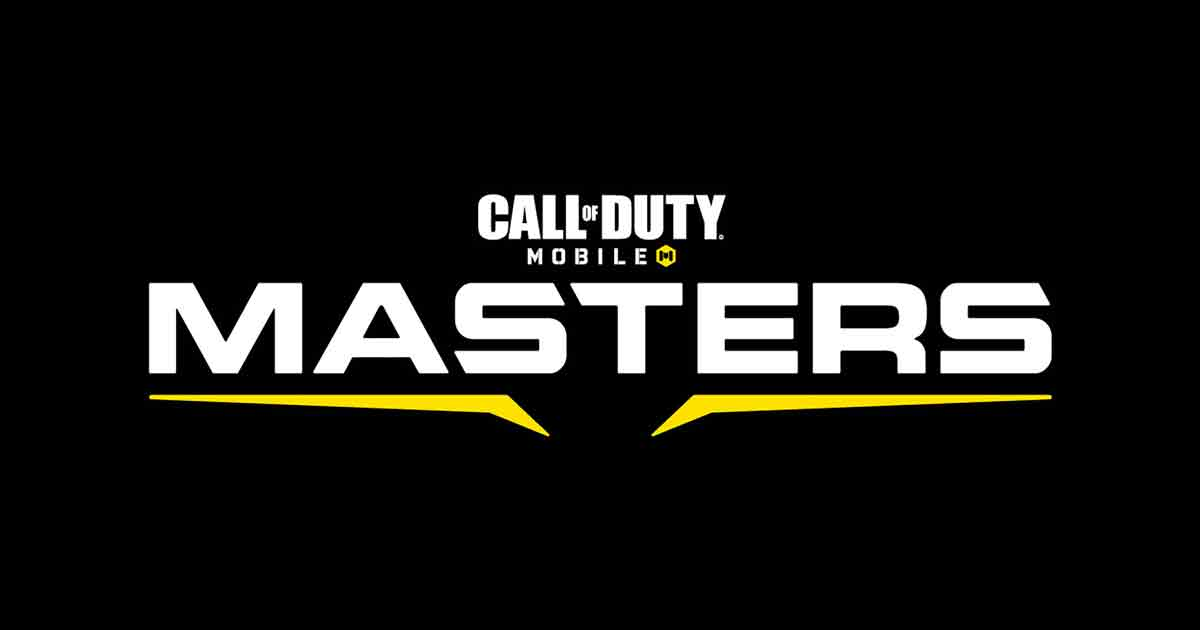 CoD Mobile Masters Esports event to go live in June 2021