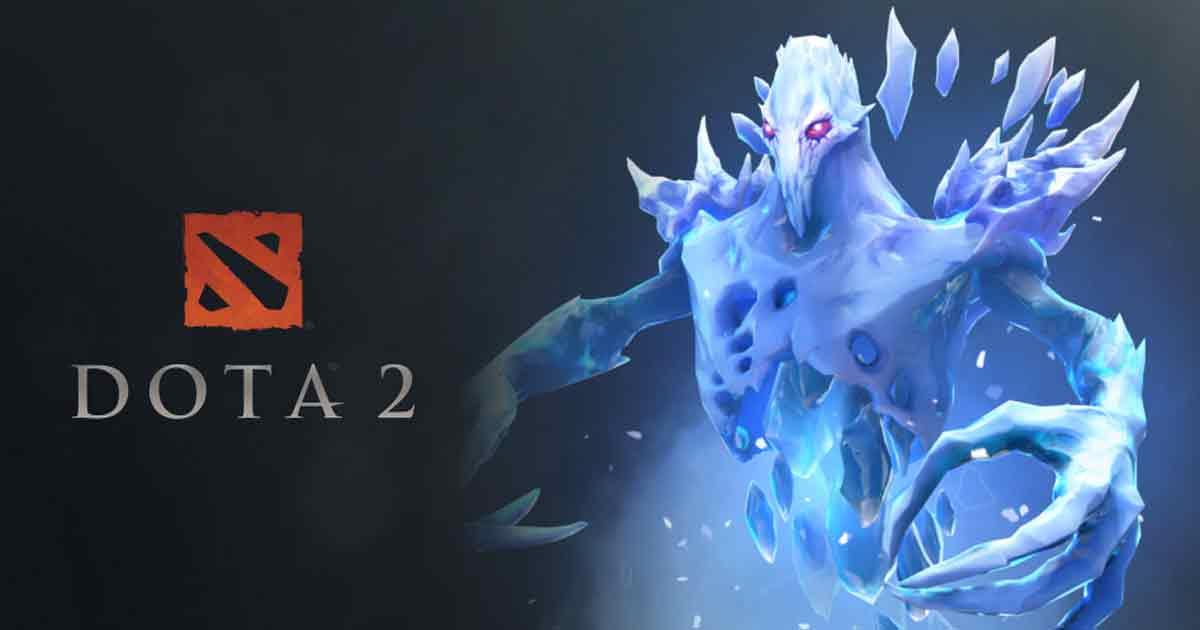 Dota 2 patch 7.29d
