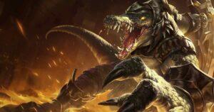 Nemesis Duel Wild Rift