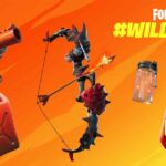 Wild Weeks Fortnite