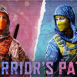 Warriors Path Call of Duty