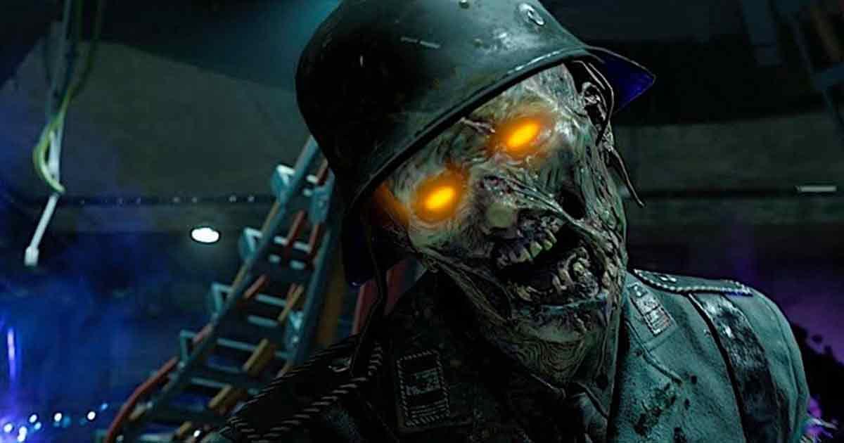 Zombies Season Challenges