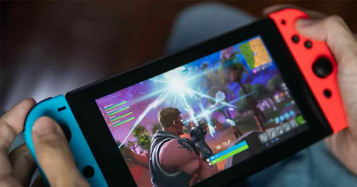 Nintendo plans upgraded Switch replacement by September