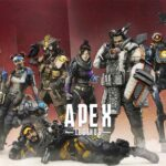 Apex Legends Season 10