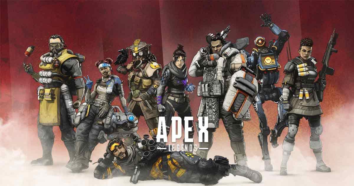 Respawn Entertainment to launch Apex Legends Season 10 soon