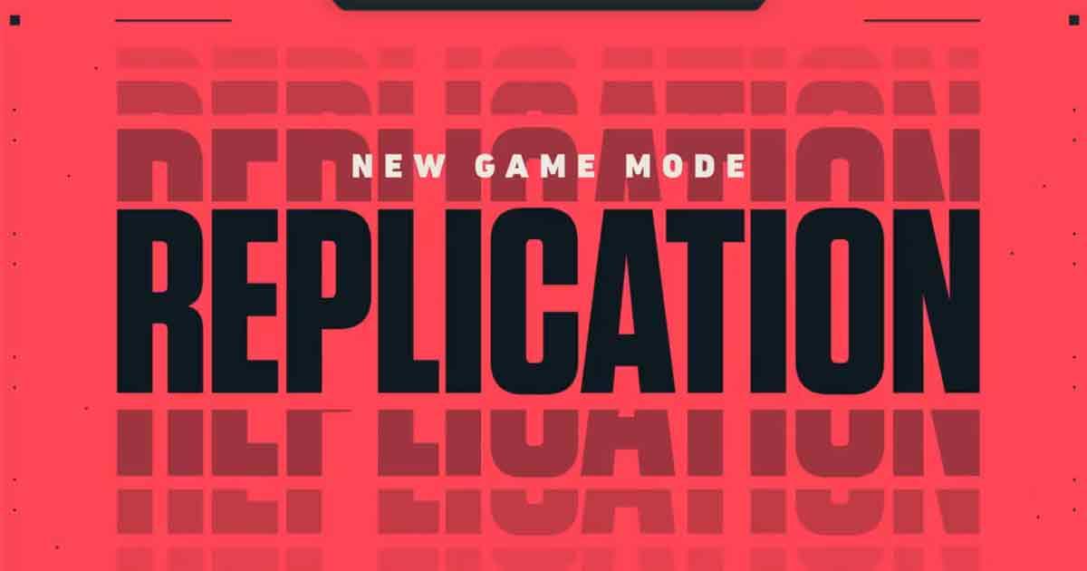 Riot Games announces new Valorant Game Mode Replication