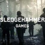 Sledgehammer Call of Duty
