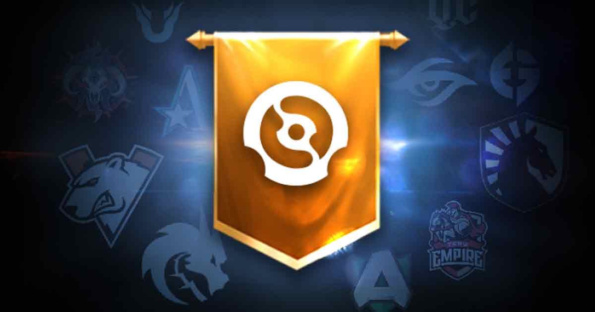 Valve launches Dota 2 Supporters Clubs for fans to Support Teams