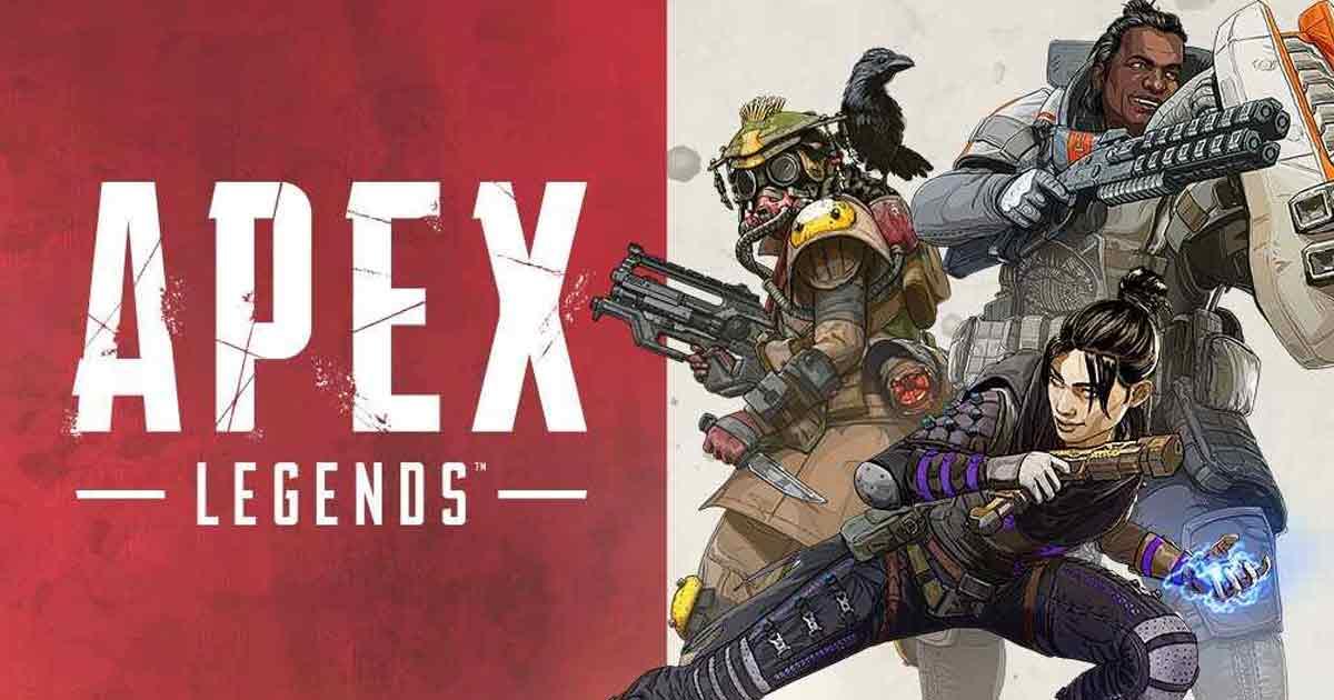 Apex Legends Patch 9.1