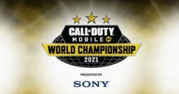 CoD Mobile World Championship 2021: All details here