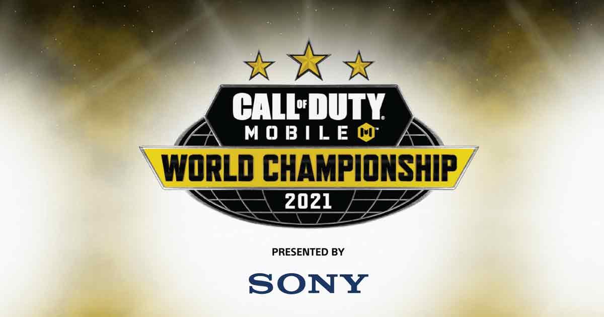 CoD Mobile World Championship