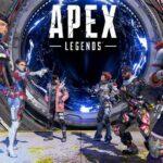 Apex Legends Arenas