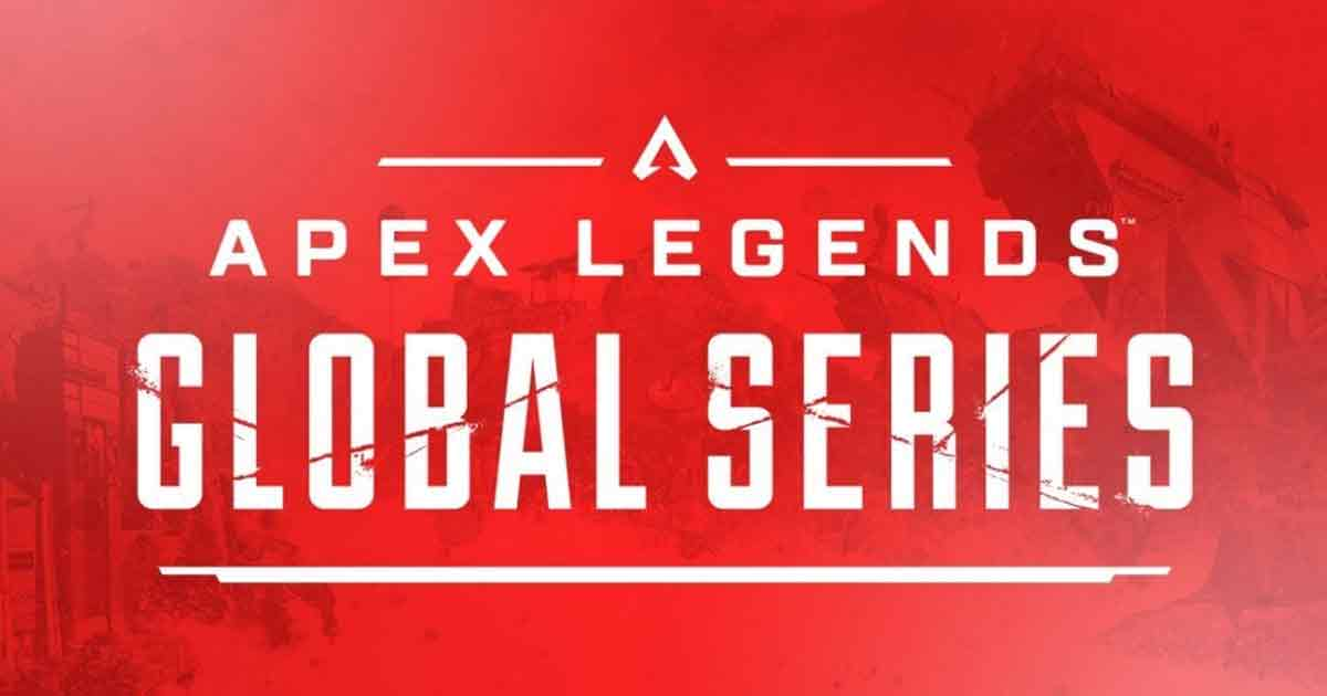 How to earn Apex Legends Twitch drops: ALGS Championship rewards