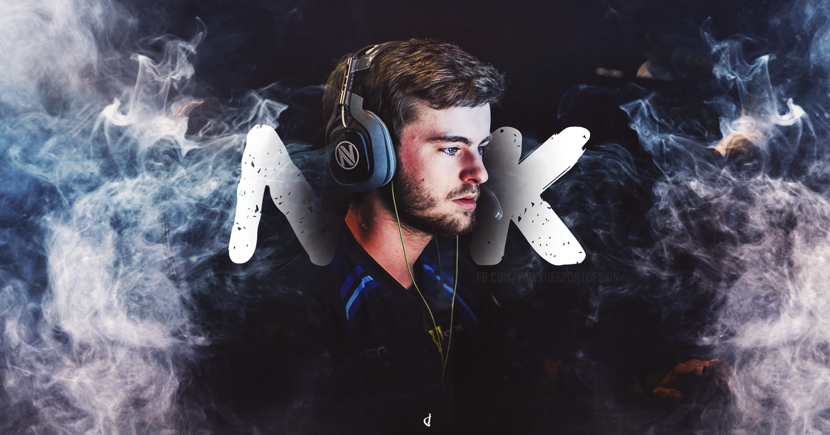 NBK quits CS:GO, switches over to the Valorant roster