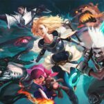 League of Legends patch 11.12