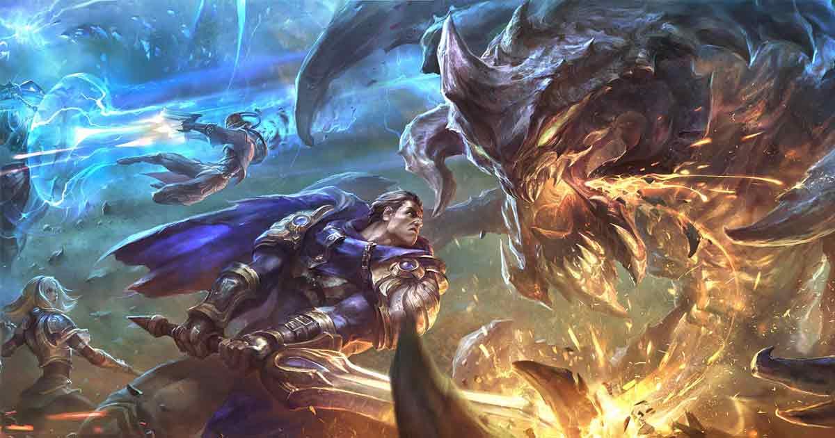League of Legends patch 11.13