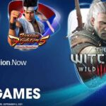 PlayStation Now June