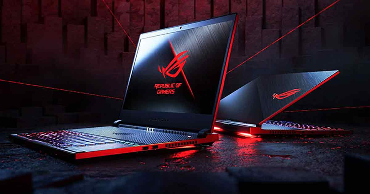 Top 10 Best Gaming Laptops in India: Features, Specifications, more
