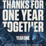 Valorant YR1 Anniversary