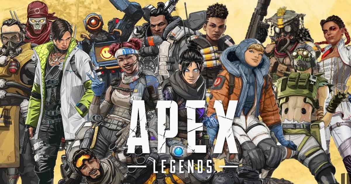 Apex Legends Players data safe: Respawn assures after server attack