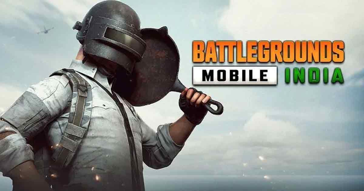 Battlegrounds Mobile India is now No. 1 game in Google Play Store