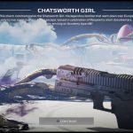Apex Legends Chatsworth Girl charm
