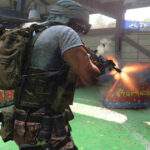 Paintball Map CoD