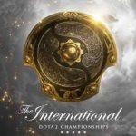 Valve The International 10