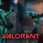 Valorant Ruination skin