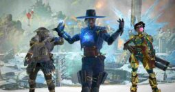 Apex Legends Emergence brings new Champion, Map Update, Rampage