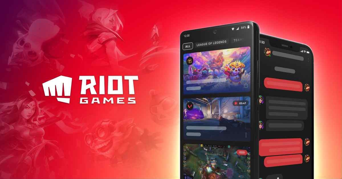 Riot Mobile set to arrive in October, will replace League+ across all titles