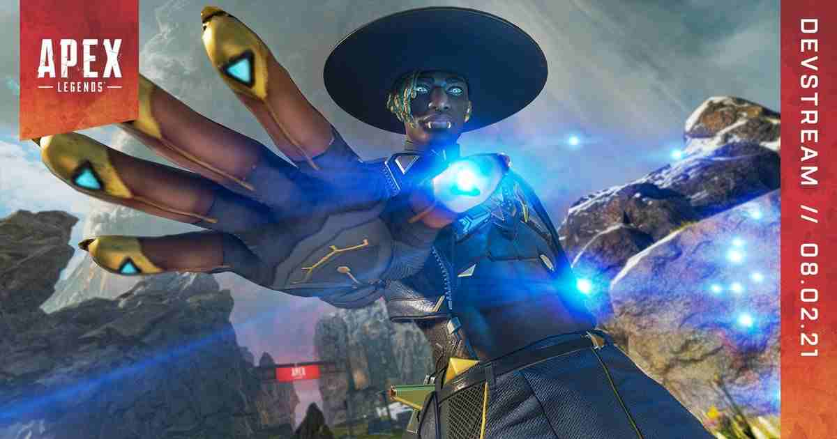 Seer's original audio-based abilities ditched for Apex Legends: Respawn