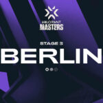 VCT Stage 3 Masters