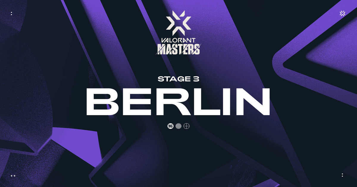 VCT Stage 3 Masters: Format, Schedule, Launch Date and more