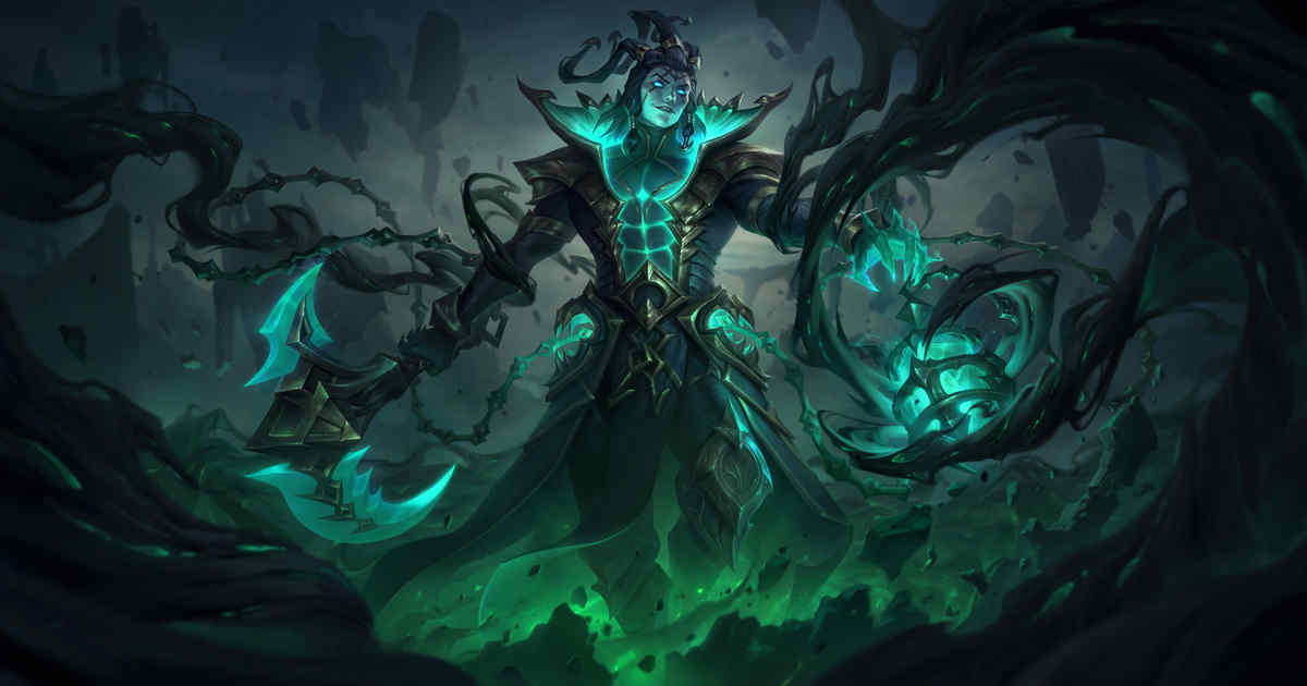 Wild Rift patch 2.4a is now live: A new Champion, New Skins, Events arrive