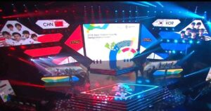 Esports 2022 Asian Games
